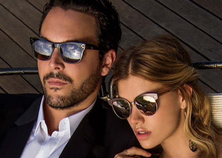 Occhiali Oliver Peoples Vicenza